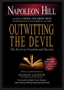 Outwitting the Devil - by Napoleon Hill